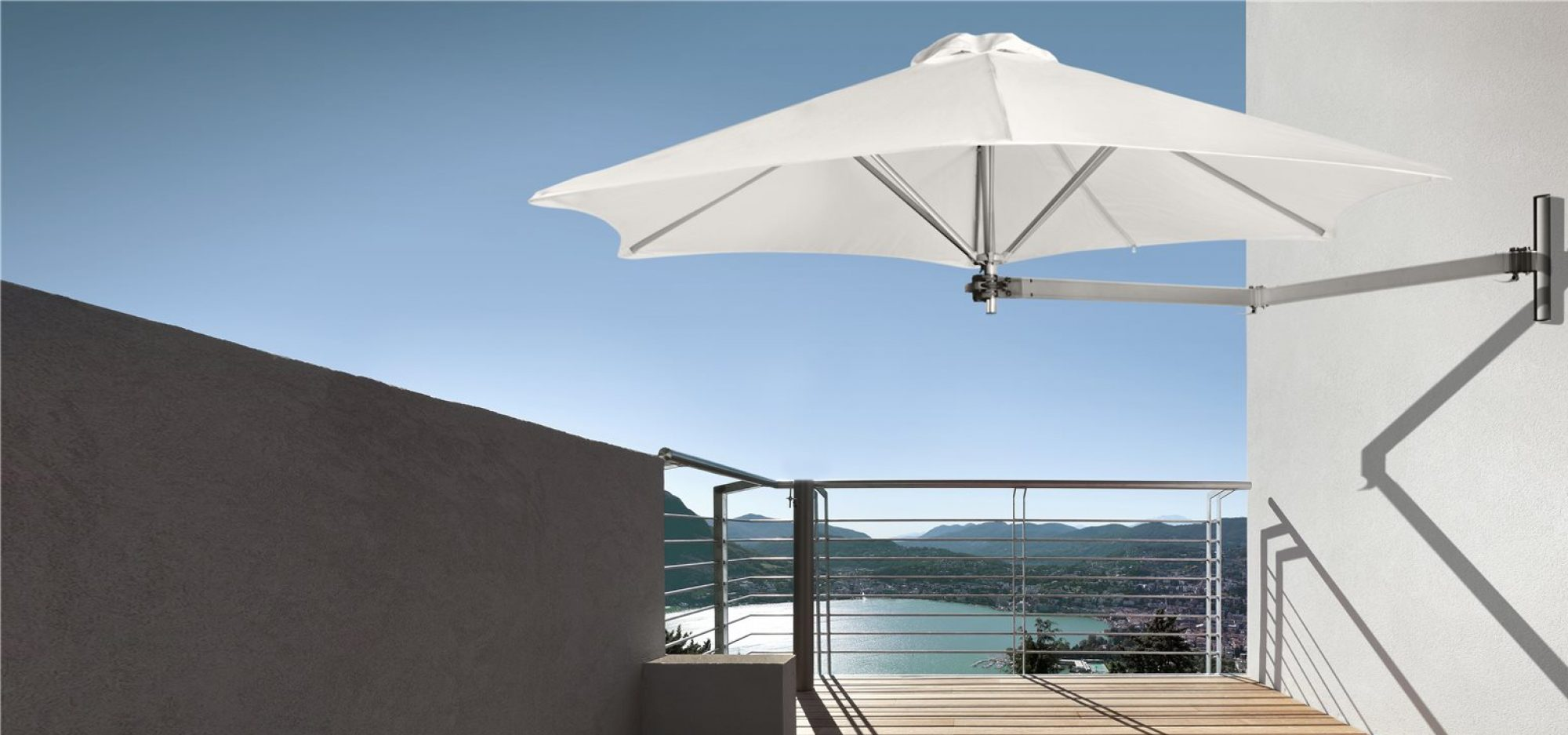 Paraflex Umbrella's